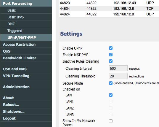 How to protect your home network with a VPN router – Matt